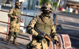 В Єгипті проводять антитерористичну операцію