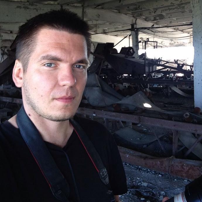 Волонтер Віталій Дейнега: в Україні є конкретна проблема, на якій грає Кремль (2)
