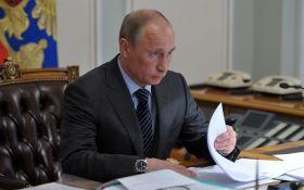 Путін: у нас із Трампом з'явилися нові ідеї щодо України