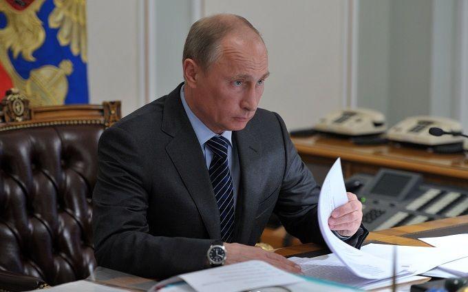 Путин: у нас с Трампом появились новые идеи относительно Украины
