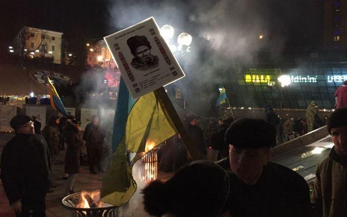 """Журналист сравнил """"третий Майдан"""" с началом ДНР"""