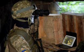 Первые результаты ООС на Донбассе: в штабе показали новейшую систему разведки