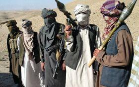 """США обвинили Россию в поставках оружия боевикам """"Талибана"""" в Афганистане"""