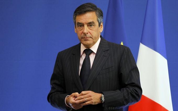 Генпрокуратура  Франции открыла уголовное дело против кандидата впрезиденты