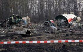 Смоленская авиакатастрофа: в Польше нашли новые доказательства взрыва