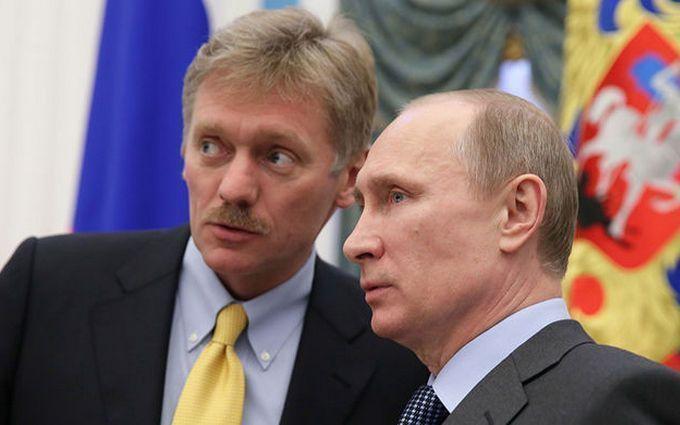 """Путин так долго не проживет: Песков рассмешил россиян """"блокатором вирусов"""""""