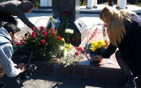 Оккупированный Крым помнит Украину: опубликованы знаковые фото
