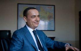 Суд відмовився заарештовувати майно Мартиненка - адвокат