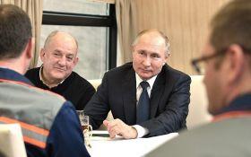 У США нарешті відреагували на скандальне рішення Путіна по Криму