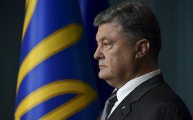 Известный политик назвал три варианта будущего Порошенко