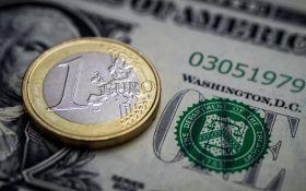 Курс валют на сьогодні 20 січня: долар не змінився, евро не змінився