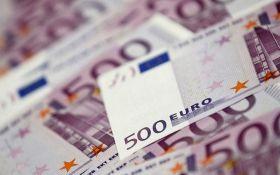 У Швейцарії змили в унітаз десятки тисяч євро