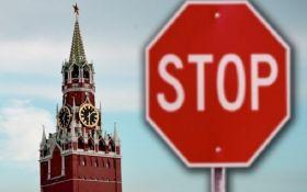 У Кабміні схвалили продовження санкцій відносно РФ