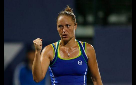 WTA Нью-Хейвен. Бондаренко вийшла до фіналу кваліфікації