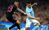 Манчестер Сити - ПСЖ - 1-0: видео матча 1/4 финала Лиги чемпионов