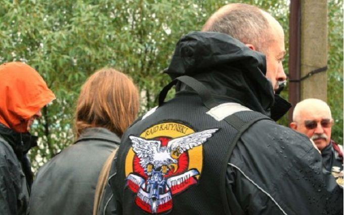 В Україну їдуть соратники одіозного фаната Путіна