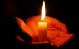 В Украине умер известный волонтер и участник АТО