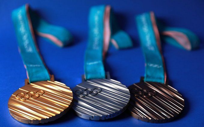 Олимпиада-2018: окончательные результаты соревнований