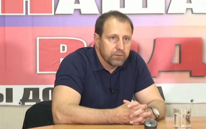 """Один з ватажків ДНР розповів про криваві розборки в """"республіці"""": з'явилося відео"""