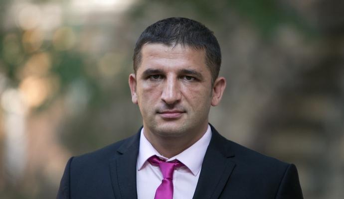 Советник президента Молдовы ушел в отставку