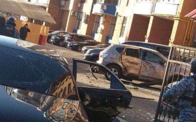 Вибух у Харкові: подробиці жахливого інциденту