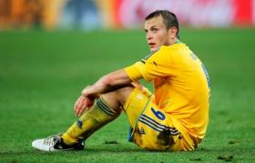 Тренер сборной Украины сожалеет, что не взял Гусева на Евро-2016