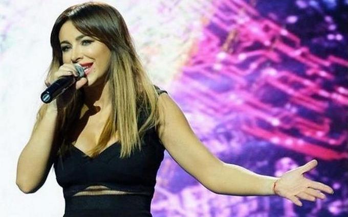 Ани Лорак снова спела для россиян: опубликовано видео