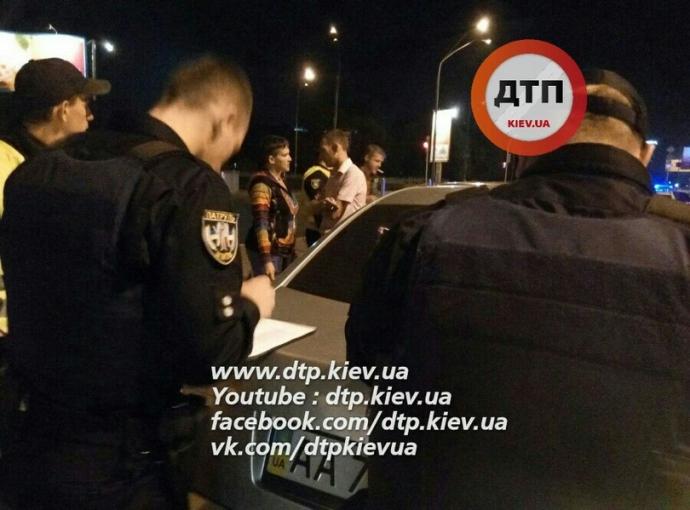 ДТП з Савченко: з'явилося відео і реакція соцмереж (1)