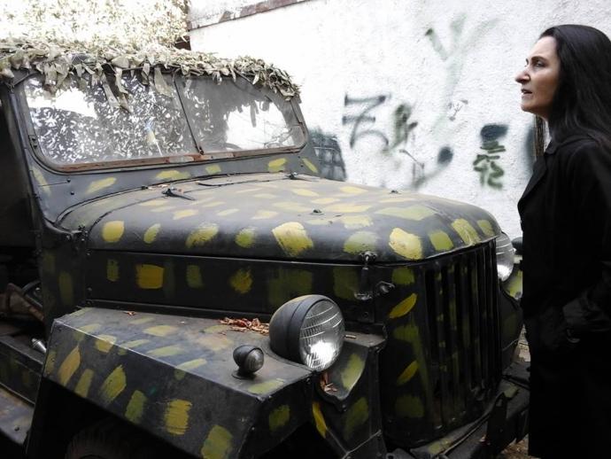 Ходять тривожні чутки про договорняки і здачу частини Донбасу - волонтер Діана Макарова (4)