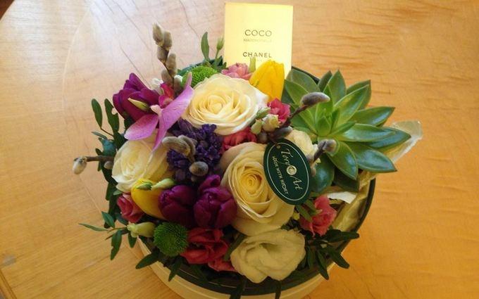 Глава ГФС возмутил вице-спикера Рады букетом цветов: опубликовано фото