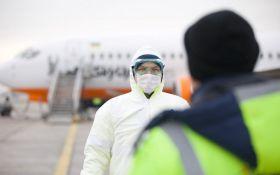 Сколько украинцев готовы принять эвакуированных из Китая в своем городе - результаты опроса