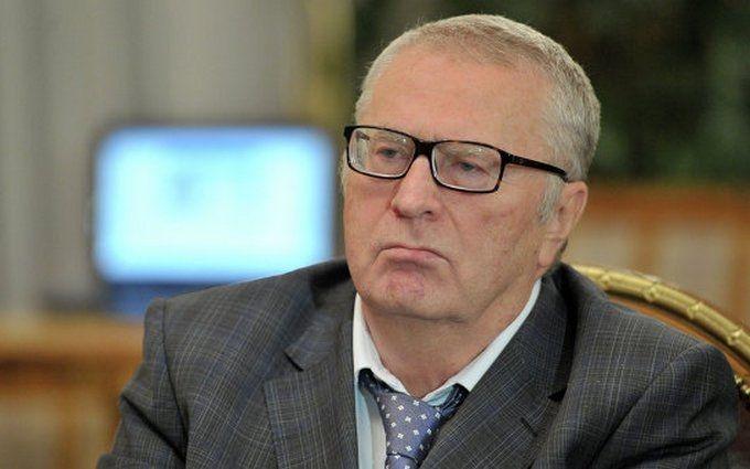 """Європі порадили придивитися до людей Путіна, які вже догралися до """"Новоросії"""""""