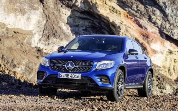 Mercedes официально представил новое купе: опубликованы фото