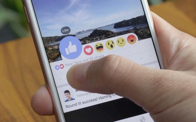 Facebook ввел новые смайлы: как пользоваться