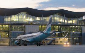 """Скасування рейсів з """"Борисполя"""" через німців: з'явилися нові подробиці"""
