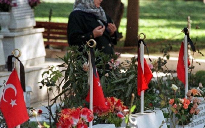 Туреччині дали прогноз щодо майбутніх терактів