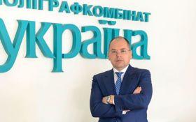 Назван преемник Саакашвили в Одесской области