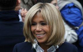 Номер журнала Elle с интервью первой леди Франции установил рекорд продаж