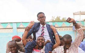 Спецслужби Сомалі застрелили міністра, прийнявши його за озброєного ісламіста