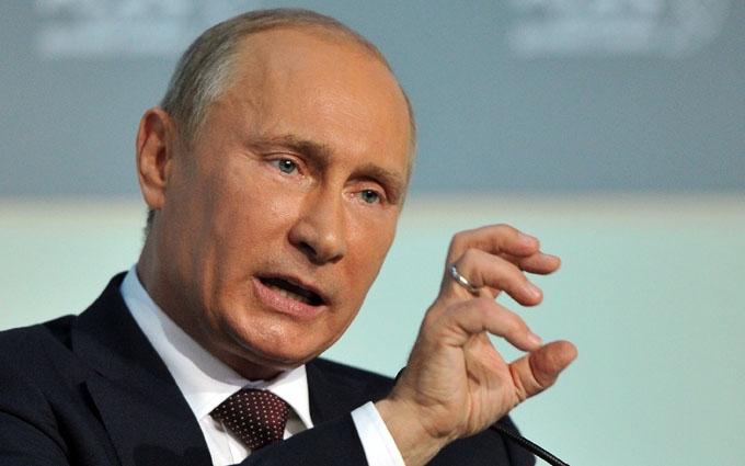 У Авакова раскрыли планы Путина по Донбассу: появилось видео