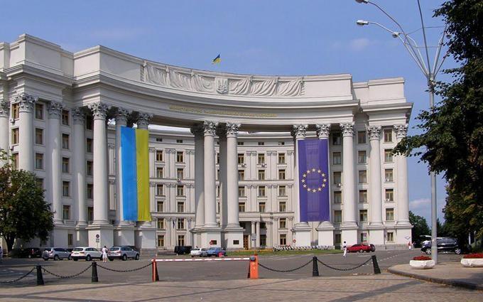 В Україні прояснили, чи буде розрив дипвідносин із Росією
