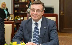 Суд арестовал бывшего главу МИД Кожару - детали резонансного дела