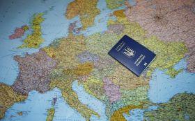 В Кабмине наконец назвали будущие безвизовые страны для украинцев