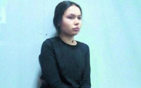 Смертельное ДТП в Харькове: Зайцева признала вину