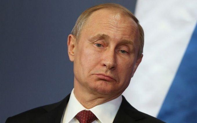 У Росії розповіли сумну історію про Путіна і гроші