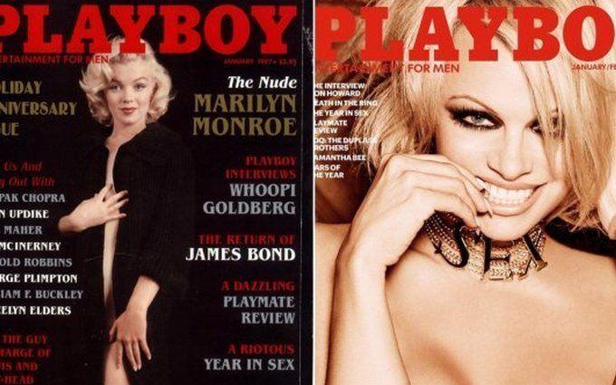 СМИ проинформировали  оскором закрытии журнала «Playboy»