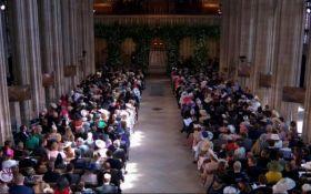 Свадьба Меган Маркл и принца Гарри: онлайн-трансляция королевской церемонии бракосочетания