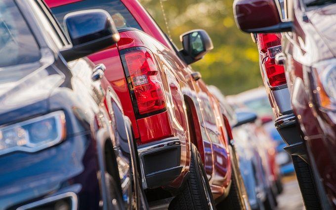 Авторынок во время карантина: как упали цены на бу авто из США и Кореи