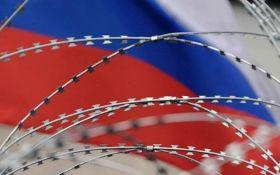 Украина ввела санкции против ряда компаний РФ