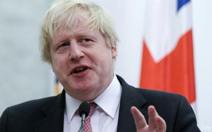 Великобритания заявила о готовности бойкотировать ЧМ-2018 в России